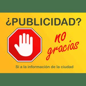 STOP PUB «Espagne»