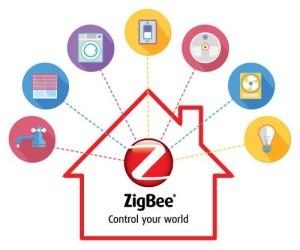 ZigBee Smart Appliances