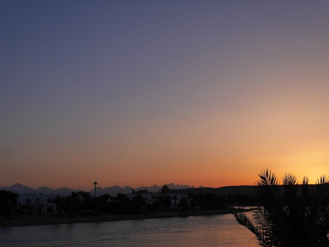 El Gouna Sunset