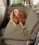 What's The Best Dog Seat Cover? Our Top Picks 7