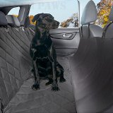What's The Best Dog Seat Cover? Our Top Picks 3