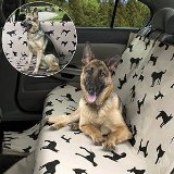 What's The Best Dog Seat Cover? Our Top Picks 8