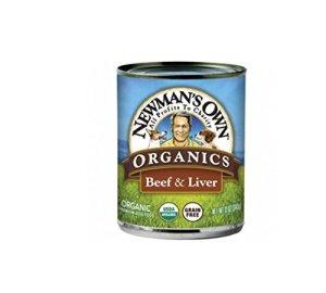 Newman S Own Dog Food Amazon