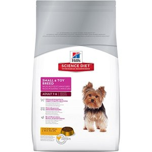What's The Best Dog Food for Yorkies? Our Favorite Picks 9