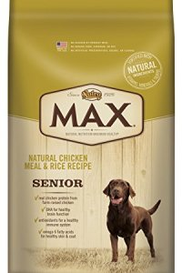 What's The Best Dog Food For Older Dogs? 6