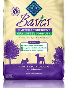 What's The Best Limited Ingredient Hypoallergenic Dog Food? 3