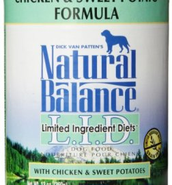What's The Best Limited Ingredient Hypoallergenic Dog Food? 10
