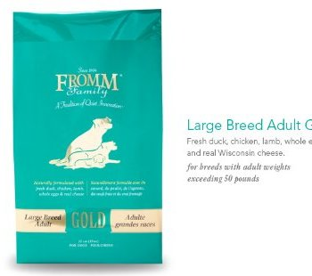 What's The Best Dog Food For Large Breeds? Our Top Picks 4