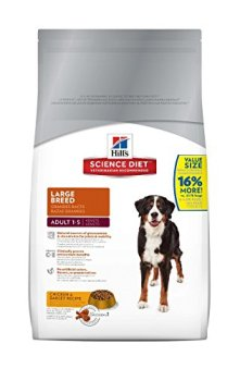 What's The Best Dog Food For Large Breeds? Our Top Picks 12