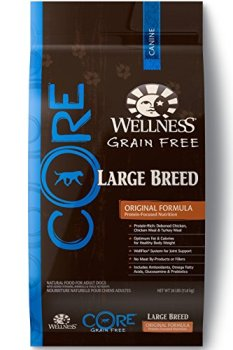 What's The Best Dog Food For Large Breeds? Our Top Picks 1