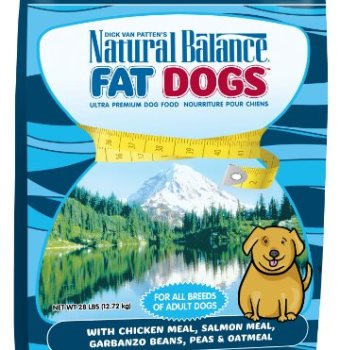 What's The Best Low Calorie Dog Food? 1