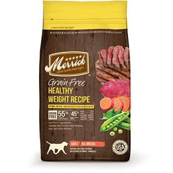 What's The Best Low Calorie Dog Food? 8