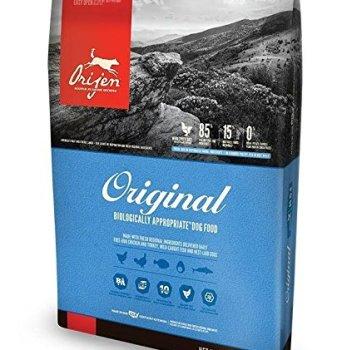 Is Orijen Dog Food Good For Pugs
