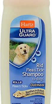 What's The Best Flea Shampoo For Dogs? 3