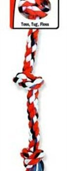 What Are The Best Dog Rope Toys? 3