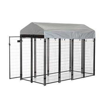 What's The Best Dog Kennel? Our Top Picks 5