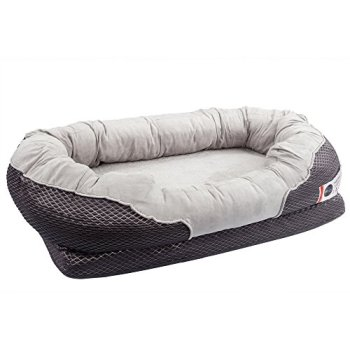 What's The Best Orthopedic Memory Foam Dog Bed? Our Complete Guide 7