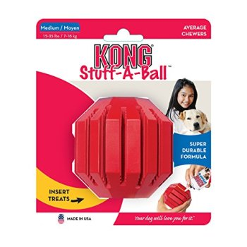 Tasty Treats To Stuff In Your Dog's Kong Toys 19