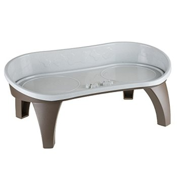 What's The Best Dog Water Bowl For Sloppy Drinkers? 10