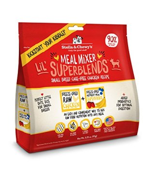 What's The Best Tasting Dog Food For Picky Eaters? 9