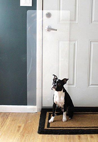 Ordinaire The Original ClawGuard Ultimate Door Scratch Shield