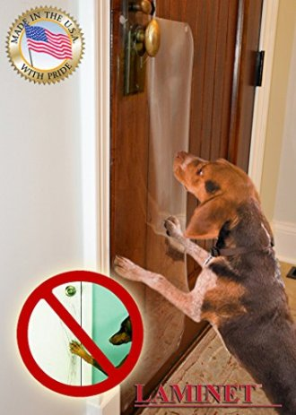 Door Scratch Protector For Dogs The Best Solutions Stop That Dog