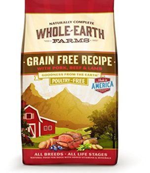 Is Whole Earth Farms Dog Food Any Good? Here's Our Thoughts 2