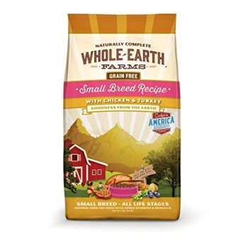 Is Whole Earth Farms Dog Food Any Good? Here's Our Thoughts 3