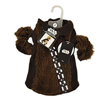 Chewbacca Dog Costumes - Our Favorite Picks 3