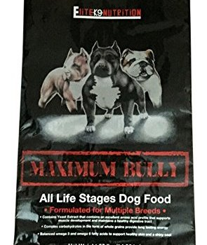 What's The Best High Calorie Dog Food? Our Top Picks 6