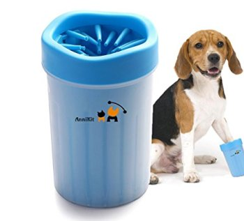 What's The Best Dog Paw Washer? Here's Our Top Picks (2020) 6