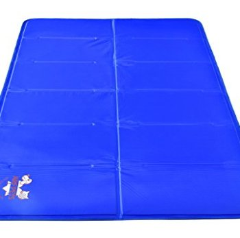 What's The Best Cooling Pad For My Dog? Here's Our Top Picks 1