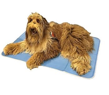 What's The Best Cooling Pad For My Dog? Here's Our Top Picks 2