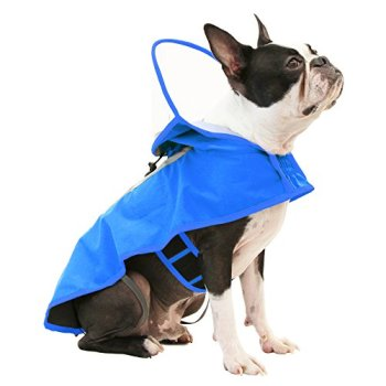 Waterproof Raincoats For Dogs - The Definitive Guide (2020) 13