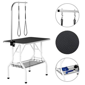 The Best Dog Grooming Tables Reviewed (2020) 10