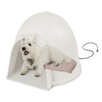 The Best Dog Igloo Houses Reviewed (2020) 11
