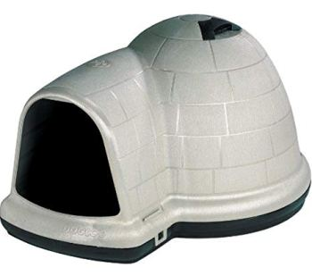 The Best Dog Igloo Houses Reviewed (2020) 5