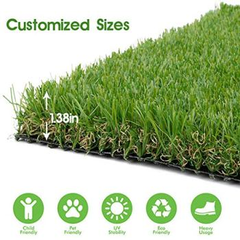 What's The Best Artificial Grass For Dogs? Our Ultimate Guide (2020) 7