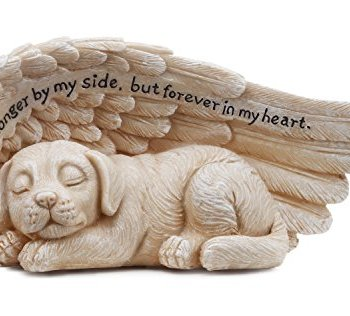 The Best Pet Memorial Stones - A Perfect Way To Honor Your Dog 4