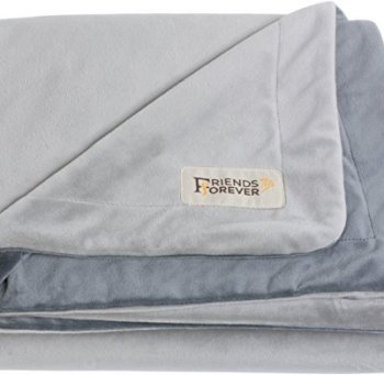 What Are The Best Dog Bed Blankets On The Market? Your Ultimate Guide 36