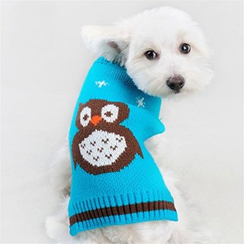Christmas Dog Sweaters - Perfect Xmas Gift Ideas For Dog Owners 16