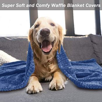 What Are The Best Dog Bed Blankets On The Market? Your Ultimate Guide 5