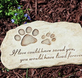 The Best Pet Memorial Stones - A Perfect Way To Honor Your Dog 2