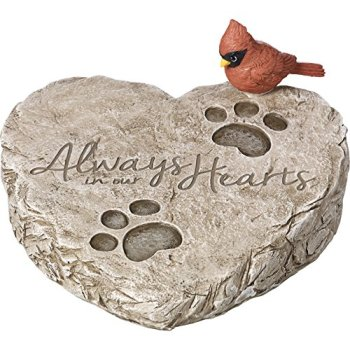 The Best Pet Memorial Stones - A Perfect Way To Honor Your Dog 13