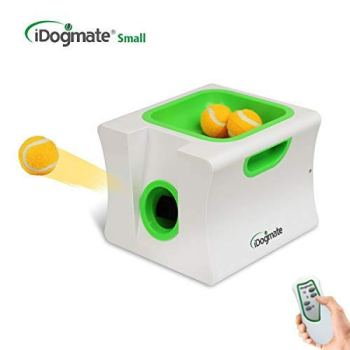 Dog Automatic Ball Launchers - A Fun Way To Keep Your Dog Active 8