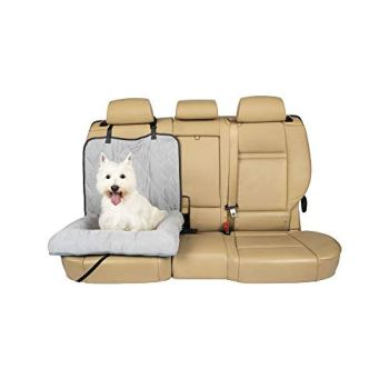 Dog Booster Car Seats - An In-Depth Guide (2020) 14
