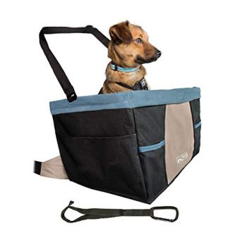 Dog Booster Car Seats - An In-Depth Guide (2020) 3