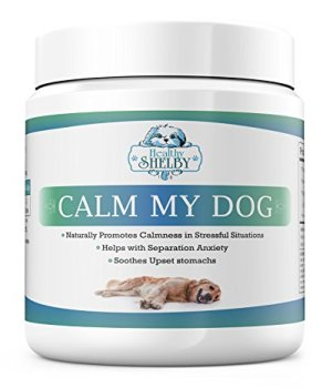What Are The Best Calming Treats For Dogs? 13