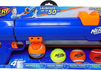 Dog Automatic Ball Launchers - A Fun Way To Keep Your Dog Active 4