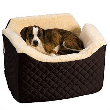 Dog Booster Car Seats - An In-Depth Guide (2020) 1